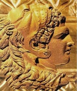 Αλέξανδρος ο Μέγας Μακεδών