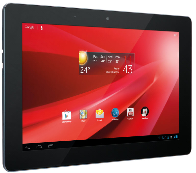 Vodafone Smart Tab II 10 inch