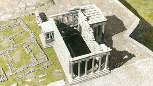 ΚΙΝΗΜΑΤΟΓΡΑΦΟΣ ΚΑΙ ΙΣΤΟΡΙΑ | Μια πρόταση των Φίλων του Βυζαντινού Μουσείου Βέροιας.