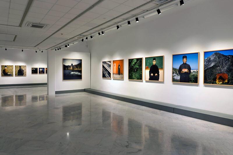 Η Τέχνη της Φωτογραφίας: με τον Στράτο Καλαφάτη και τη Λία Ναλμπαντίδου - δύο συναντήσεις στη Δημόσια Βιβλιοθήκη της Βέροιας
