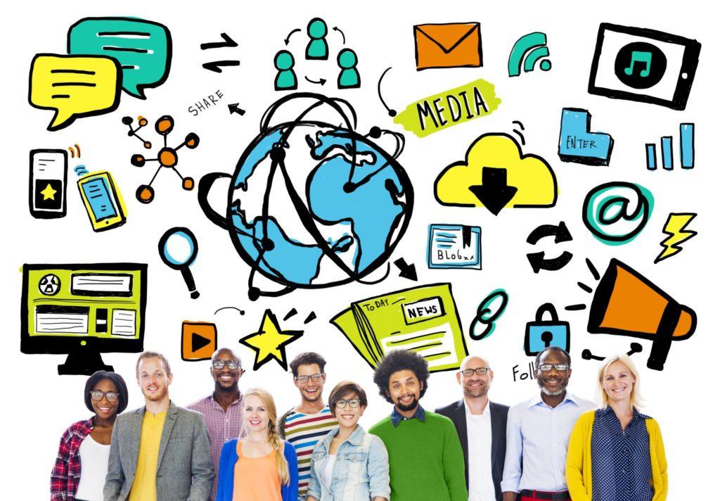 Online Εργαστήρια για την Παιδεία στα ΜΜΕ: από το Veria Tech Lab της Δημόσιας Κεντρικής Βιβλιοθήκης της Βέροιας