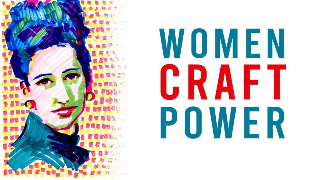 WOMEN CRAFT POWER | Δωρεάν 2ήμερο online εργαστήριο γυναικείας δημιουργικής επιχειρηματικότητας
