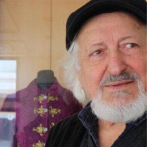 Ο σκηνοθέτης-ηθοποιός Οδυσσέας Γωνιάδης συνομιλεί με τον συγγραφέα Γιάννη Καισαρίδη