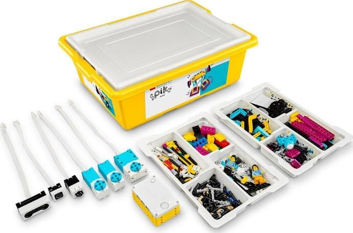 LEGO Education SPIKE Prime (10 έως 12 ετών)